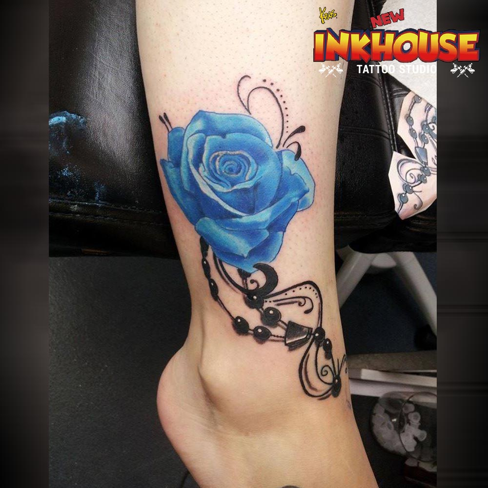 Kevs Inkhouse - Tattoo Studio Aberdeen